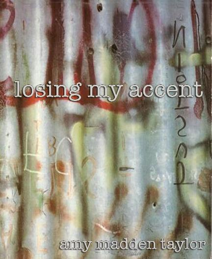 losing my accent